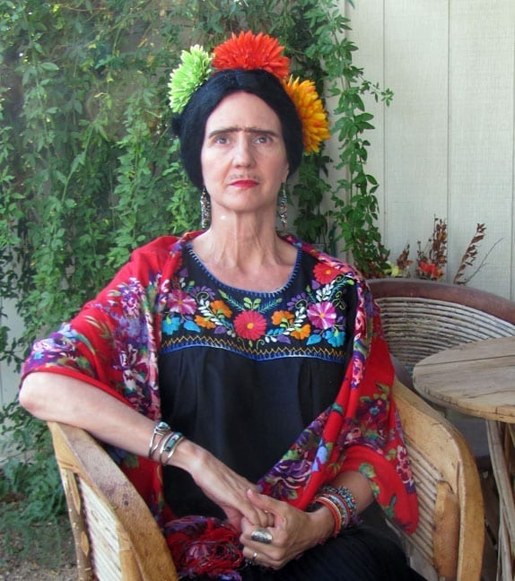 Frida-Julia Patterson