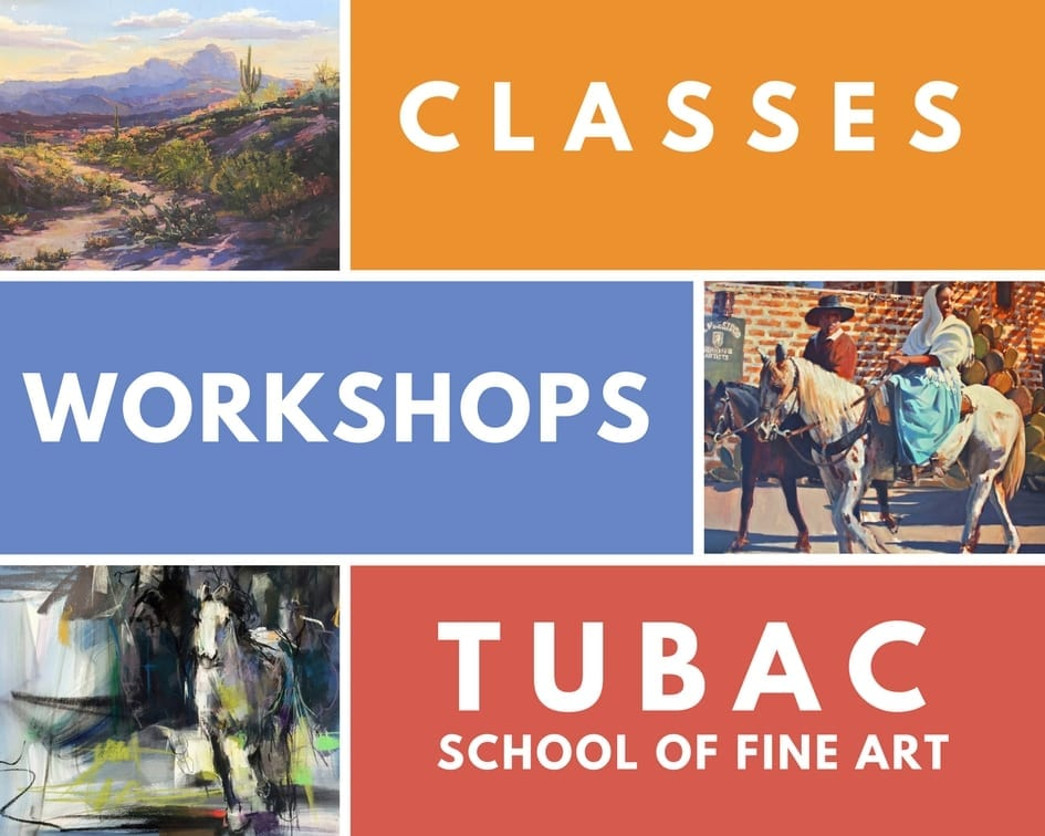 Classes & Workshops opening image
